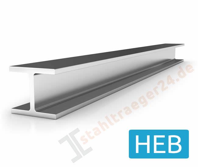 Stahlträger HEB